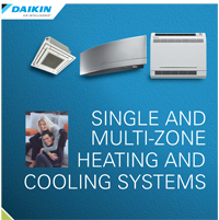 Benefits of Daikin Ductless Systems